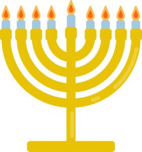 Neal Milner: All I Want For Hanukkah