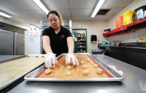 A Baking Job Helped A Federal Offender Transform Her Life After Prison