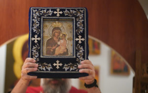 How A 'Wonderworking Icon' Helped Revive An Oahu Russian Orthodox Church