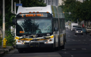 TheBus Redux: A City Transit Leader Responds To Riders' Questions