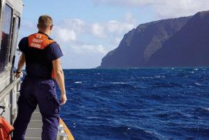 Cliffs, Jungle A Big Hurdle For Feds In Hawaii Copter Crash