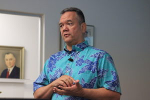 Hawaii Tour Helicopter Owner Rejects Congressman's Criticism