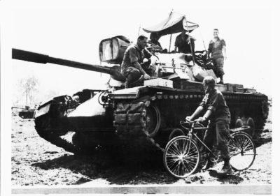Denby Fawcett: My Bittersweet Return To Vietnam