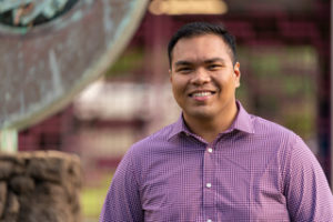 Educator Mandado Announces Run For City Council