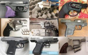 TSA: More Guns Being Brought To Airport Checkpoints