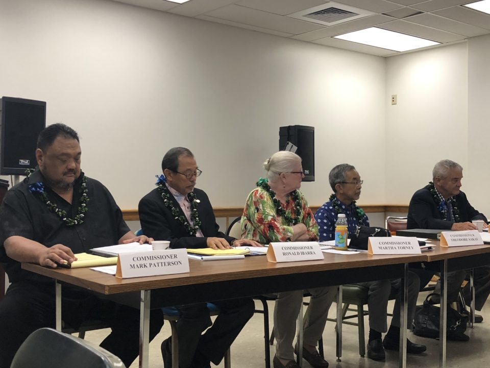 Hawaii Prison Oversight Commission: 'Maybe We've Been Forgotten'