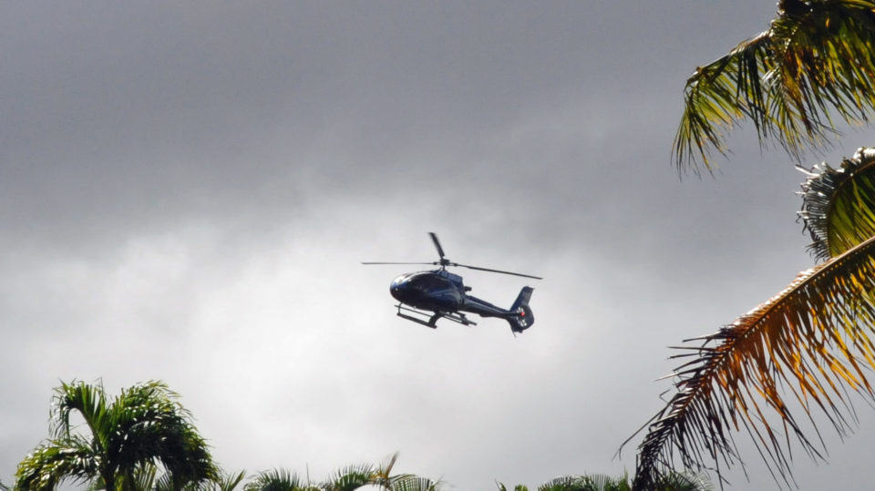 Tour Helicopter Crashes — And Flights — Have Escalated In Recent Years