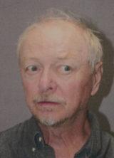 Suspect Jerry Hanel.