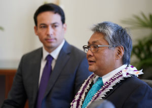 Hawaii Lawmakers Seek Exemption From Political Ad Disclosures