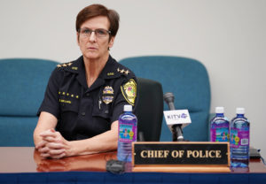 Embattled Honolulu Police Chief Announces Retirement