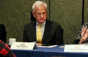 Bill Banning Moonlighting Mayors Moves Forward
