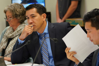 Kahele Can't Campaign For Congress Right Now. Does It Matter?