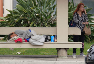 Another Crackdown On Honolulu's Homeless Has Legal Experts Crying Foul