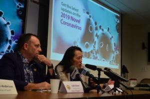 One Hawaii Resident In Mandatory Coronavirus Quarantine