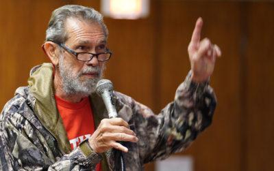 Longtime Native Hawaiian Activist Announces Run For House Seat