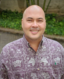 New Director Joins Hawaii's Top Mental Health Advocacy Group