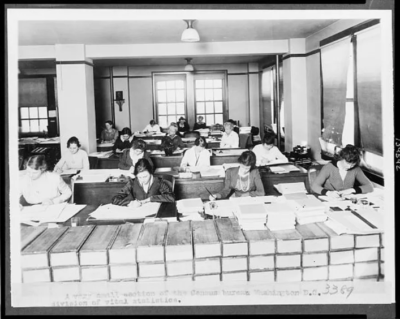The 1920 Census: What History Has Taught Us