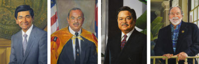 Fault Lines Reader Feedback On How Hawaii's Ex-Govs Feel About The State Of The State Now