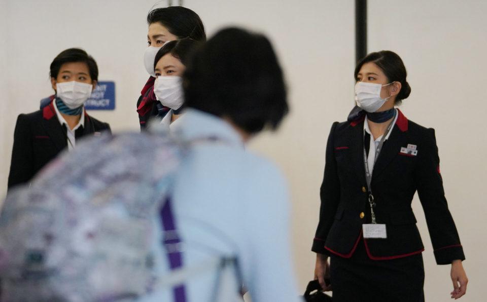 Hawaii Lawmakers Prepare For Potential Coronavirus Cases