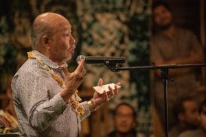 Hawaii Storytellers: Locals Need Non-Locals