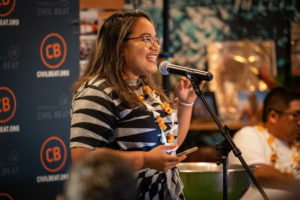 Hawaii Storytellers: Undeniably Local