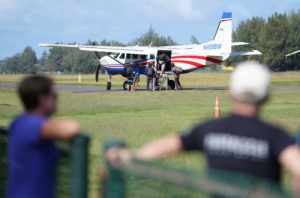 State Reverses Course, Opts To Keep Dillingham Airfield Open