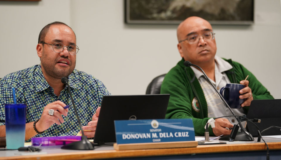 Hawaii Senate Panel Approves $10.5 Million For Coronavirus