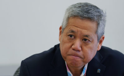 Hawaii House Speaker Scott Saiki's High-Profile Agenda Is Raising Questions