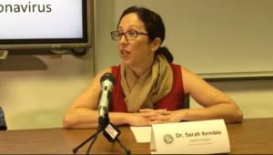 DOE Schools Could See Updated Health Guidance Next Week