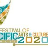 Pacific Arts Festival Postponed Over Coronavirus Concerns
