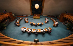 Seven Democrats Apply To Replace Kahele At Legislature