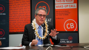 Hawaii Preparing For Possible Economic Effects Of Coronavirus