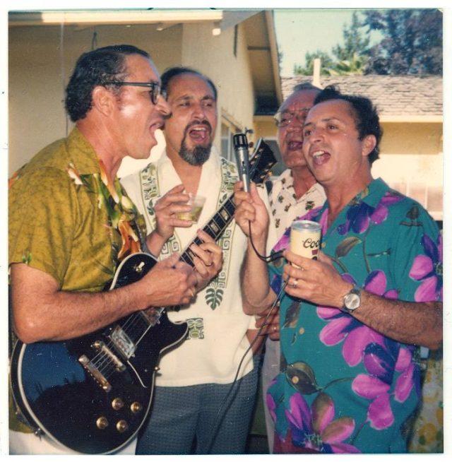 fault lines, latino, hispanic, puerto rican, archives, music, culture, aloha shirt
