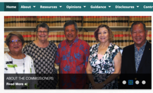 Applicants Wanted For Hawaii State Ethics Commission
