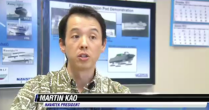 Prominent Hawaii Defense Contractor Arrested For CARES Act Fraud