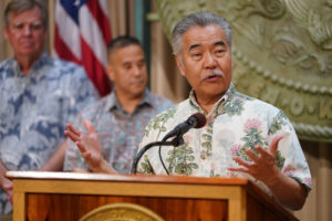 Ige Needs To Bring The Public's Business Back Into The Open — Now