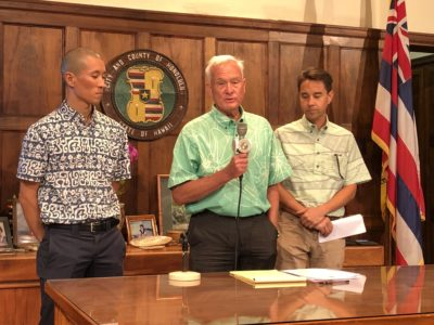 Honolulu, HART Budgets Face Financial Reckoning