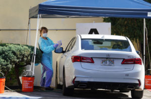 Are Hawaii Hospitals Prepared For A Pandemic?