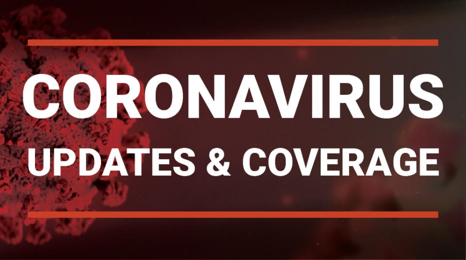 PSA – Coronavirus Topics Page
