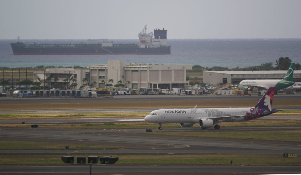 Gov. Ige: Banning Air Travel To Hawaii Is 'Impossible To Enforce'