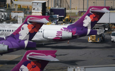 Hawaiian Airlines Will Suspend Most Long-Haul Service Starting Thursday