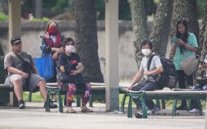 Sterling Higa: Gov. Ige's Quarantine Mandate Is Not Enough