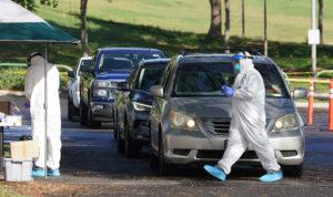 8 New Coronavirus Cases Reported in Hawaii