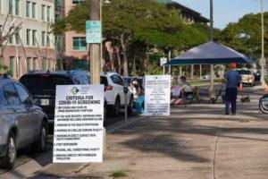 Number of Hawaii Coronavirus Cases Rises To 48