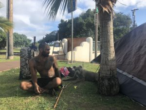 'Borderline Criminal': Honolulu Not Following CDC Advice For Homeless