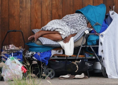 Honolulu Steps Up Effort To Protect Homeless Population From Virus