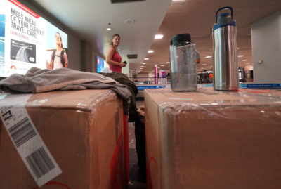 Hawaii Travelers Quarantine: 'I Think I Might Go Insane'
