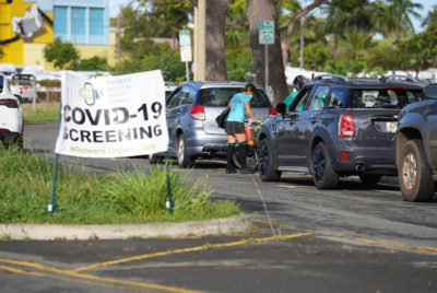 Hawaii Records 32 New COVID-19 Cases, One Death