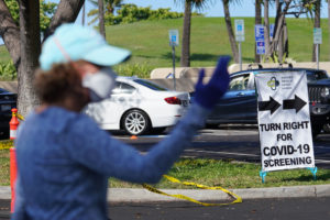 Hawaii Reports First COVID-19 Death