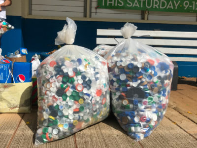 What Can We Do With All Our Unrecyclable Plastic?